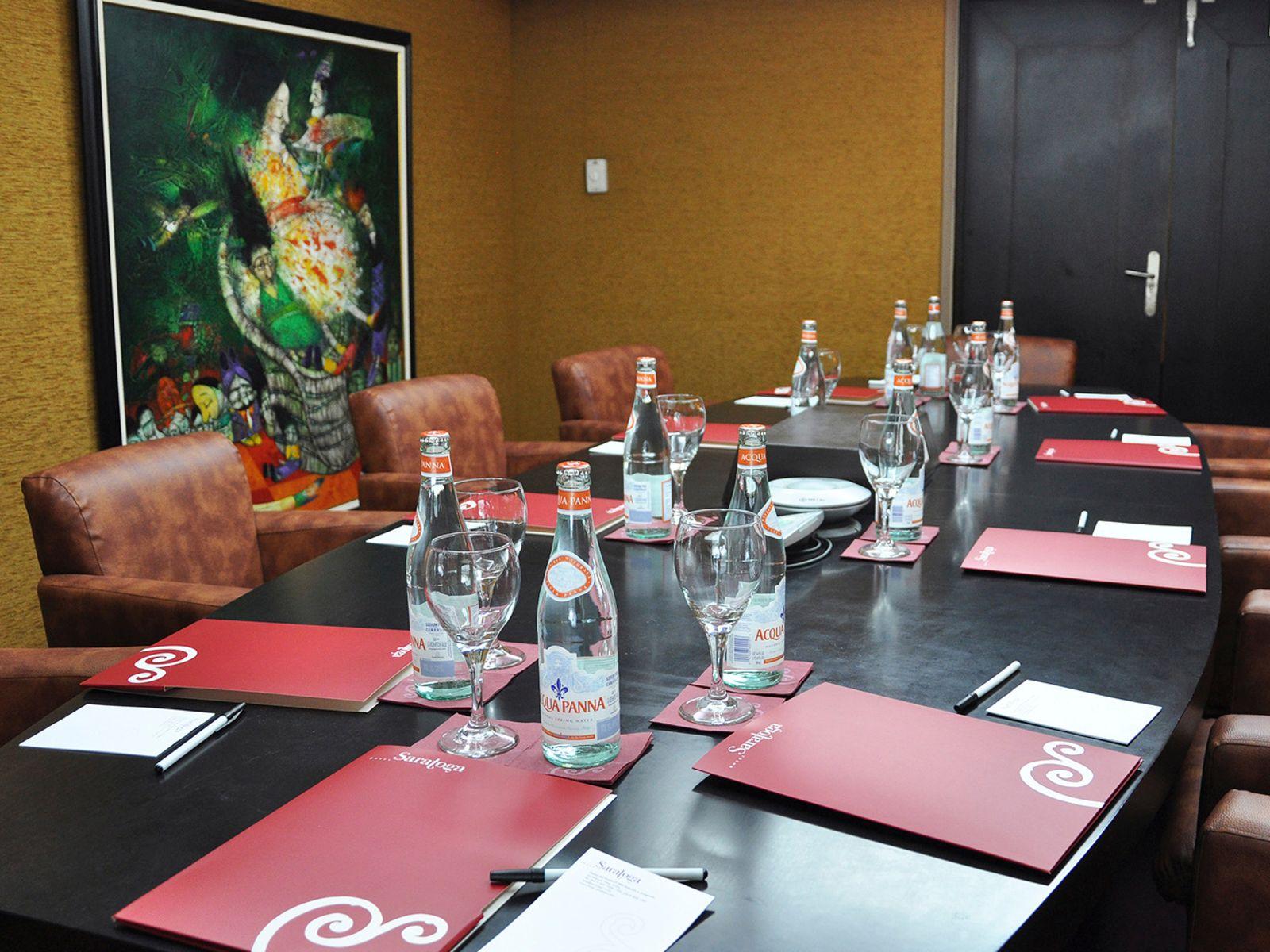 Eventos y Convenciones | Hotel Saratoga Habana