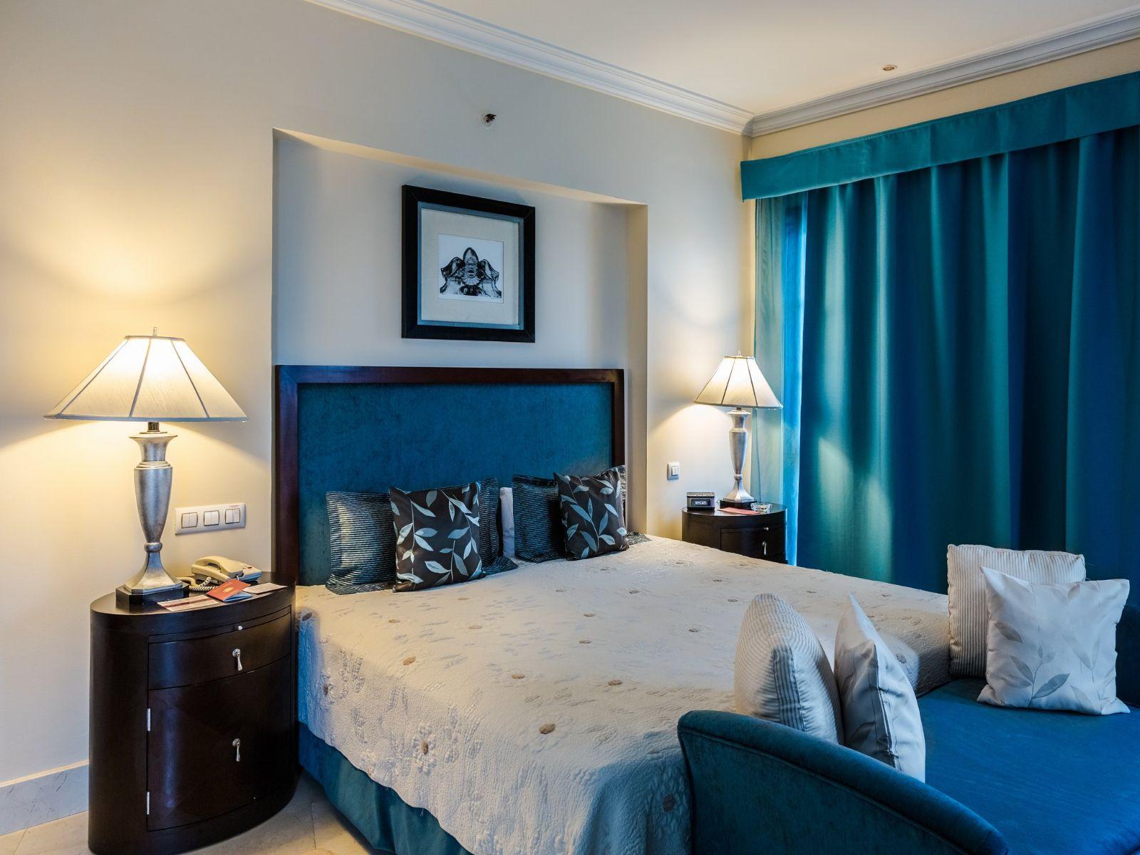 Suite Capitolio | Hotel Saratoga Habana