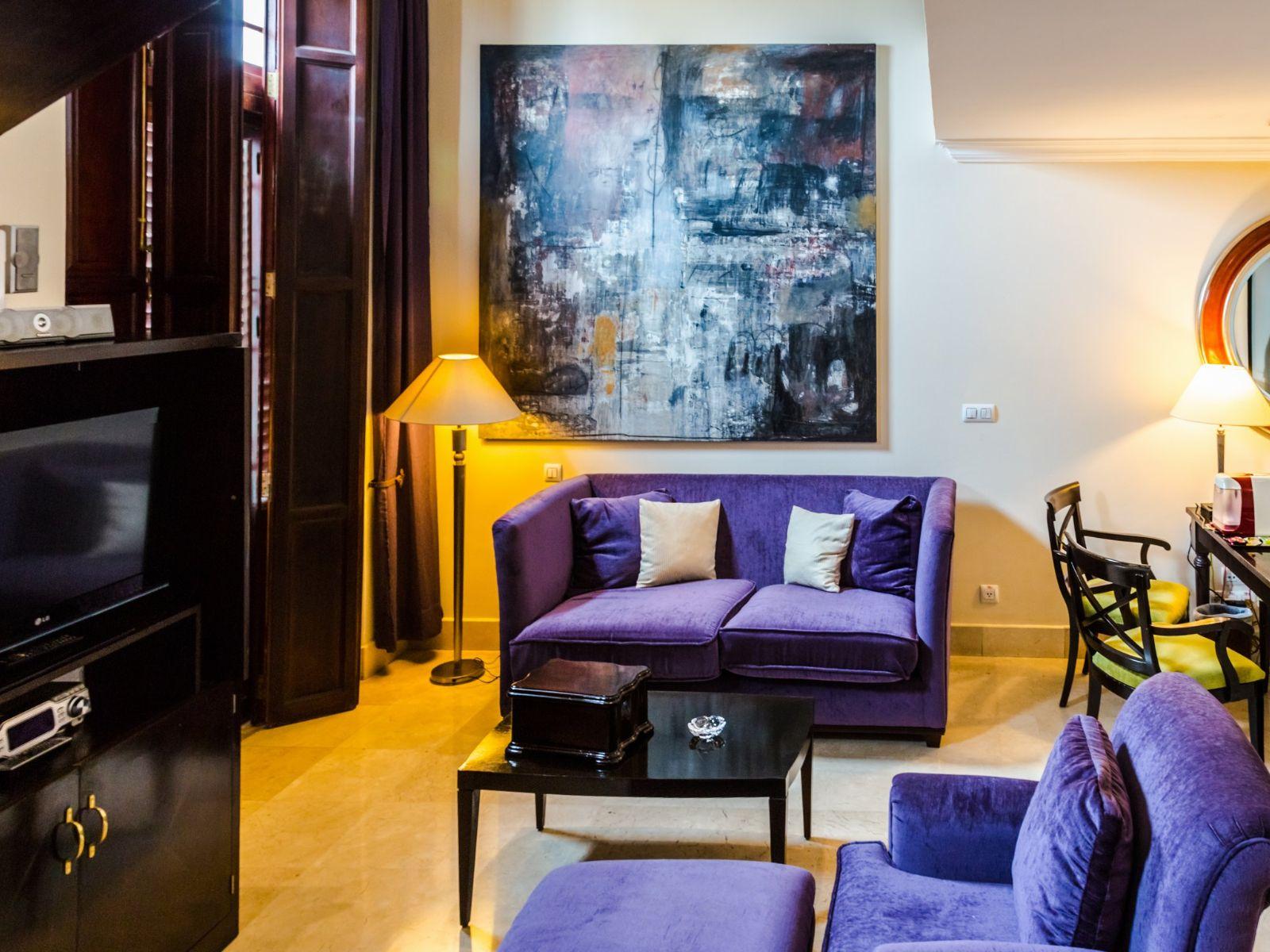 Suite Prado | Hotel Saratoga Habana