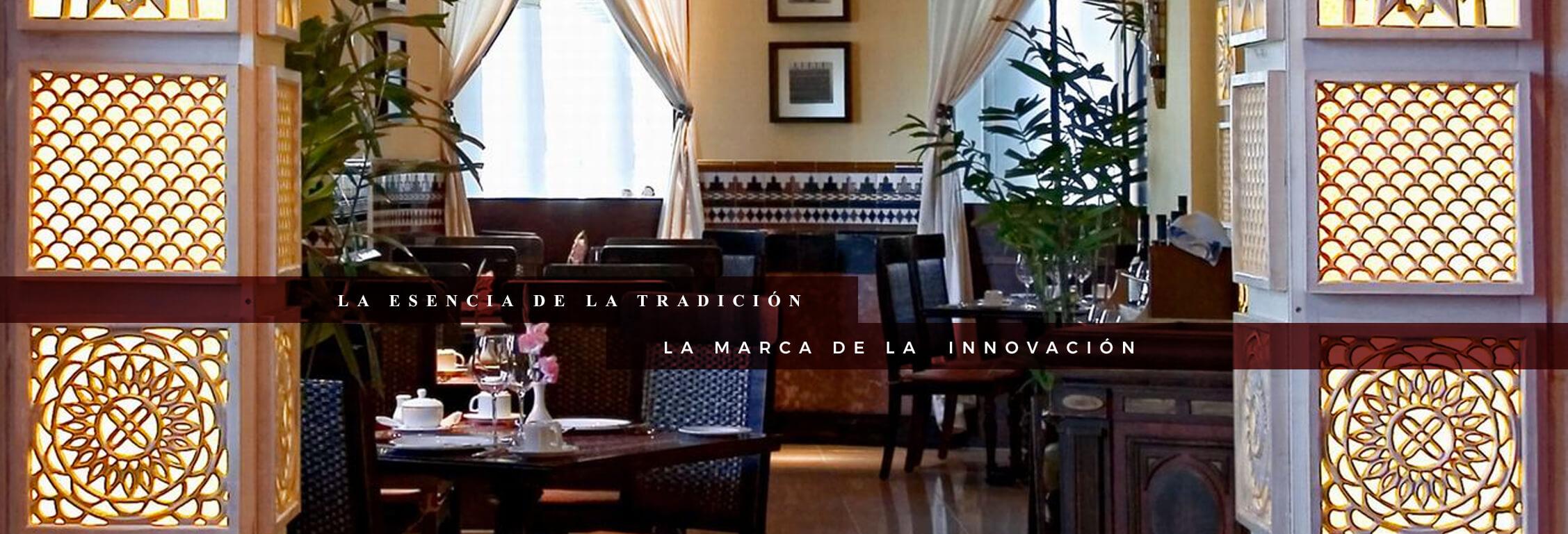 Gastonomía | Hotel Saratoga Habana